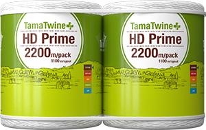 Tama HD Prime pack