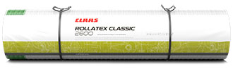 CLAAS Rollatex Classic 2600 Roll