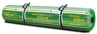 Le filet John Deere 3000m