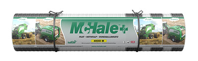 McHale Plus 4500m Roll
