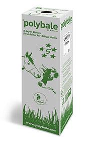 Le film d'enrubannage Polybale®