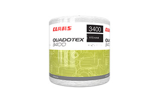 CLAAS-Quadotex