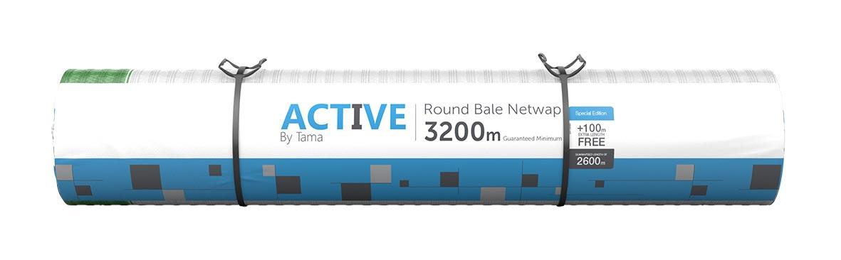 Active 3200m