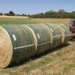 John Deere B-Wrap® Bale Net Wrap