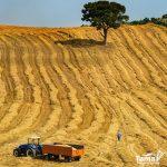 Être agriculteur