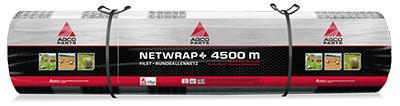 AGCO Netwrap+ 4500m Roll