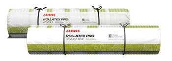 CLAAS Rollatex Pro Rolls