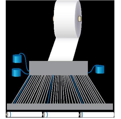 Single Coloured Netwrap