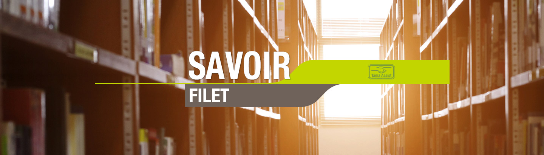 Tama Assist Savoir Filet