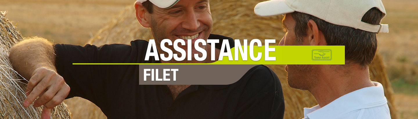 Tama Assist Assistance Filet