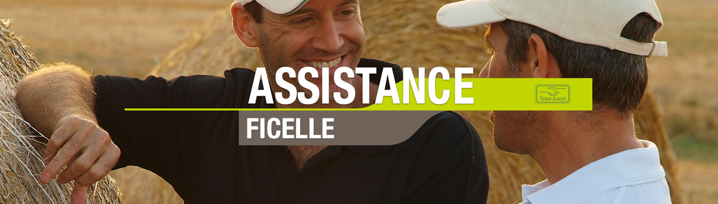 Tama Assist Assistance Ficelle