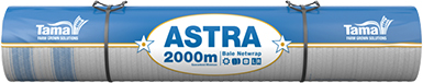 astra 2000m roll