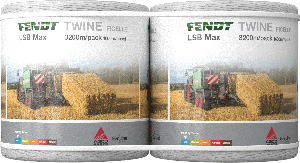 FENDT LSB Max 3200m pack_white