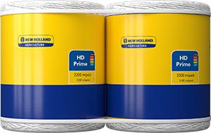 NH HD Prime 2200m pack white
