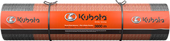 Kubota Netwrap 3800m Roll