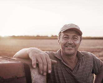 Témoignages d'agriculteurs