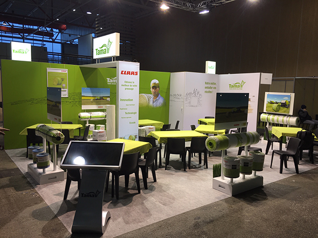 Salon Claas 2018 -2