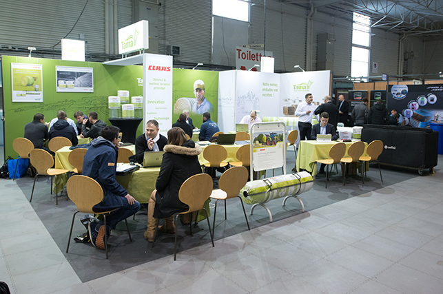 Salon Claas 2018 -1