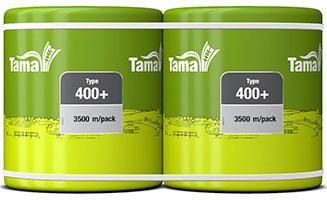 Tama 400+ 3500m pack