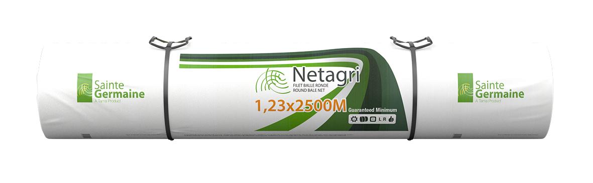 NetAgri NetWrap